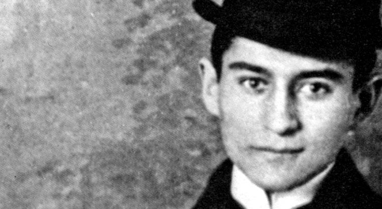 Кафка – един от тримата влъхви на модерната литература