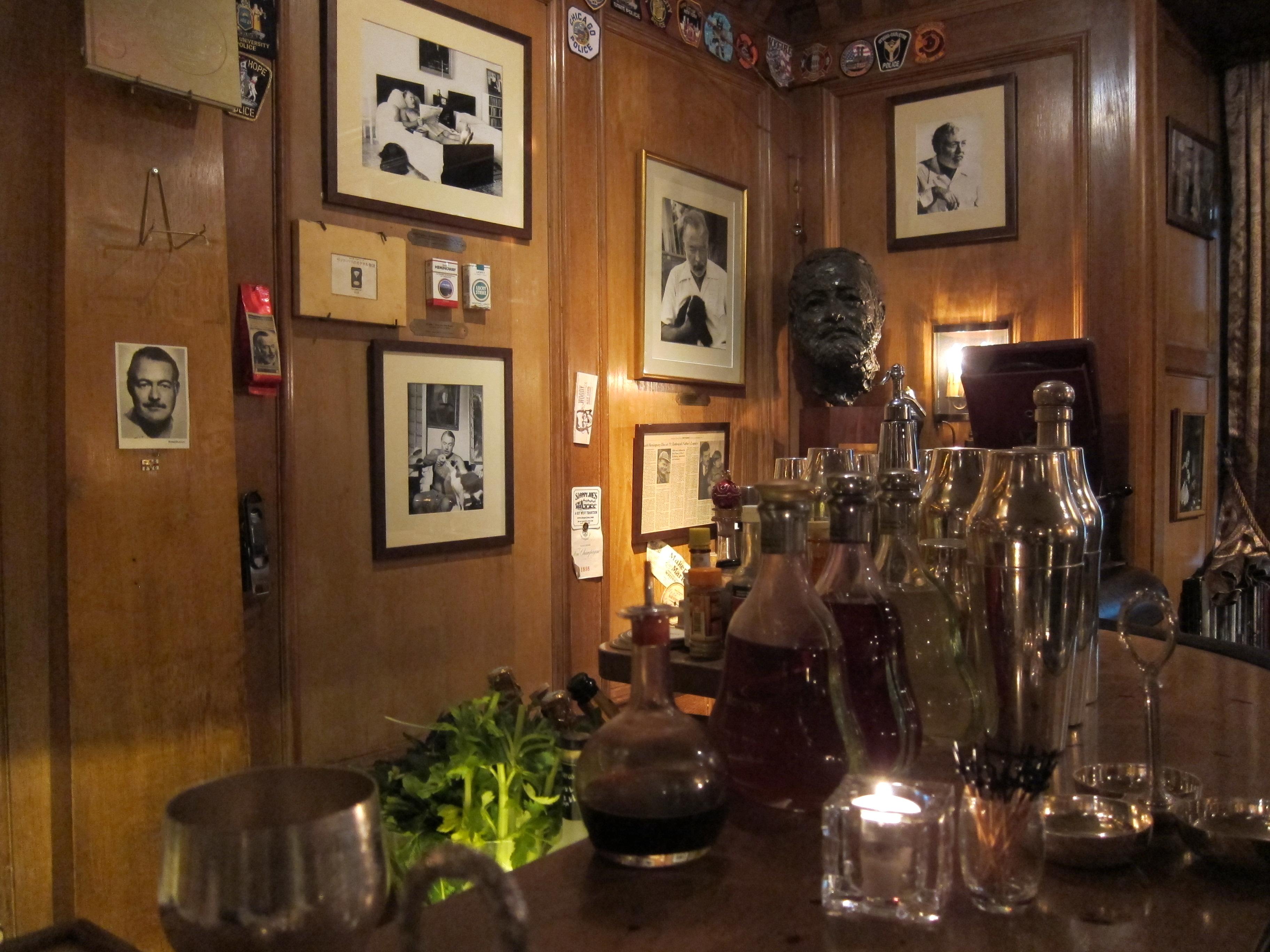 bar Heminguay