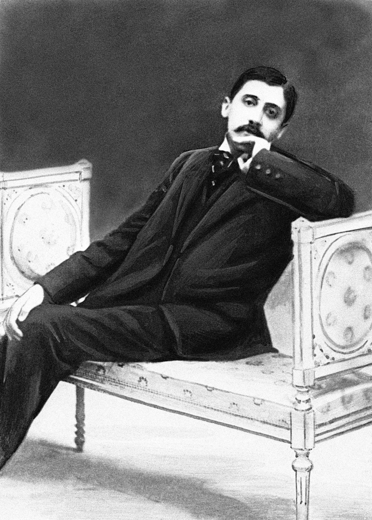 Марсел Пруст