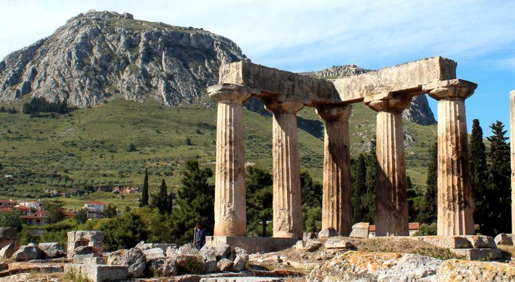 Епидавърът – музей под открито небе