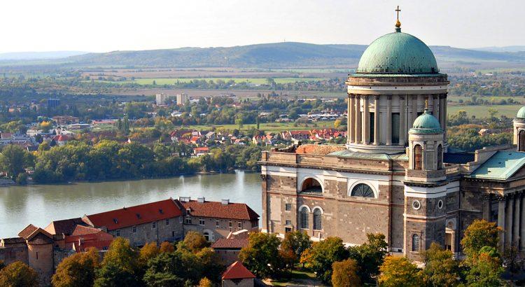 Естергом – царицата на Дунава