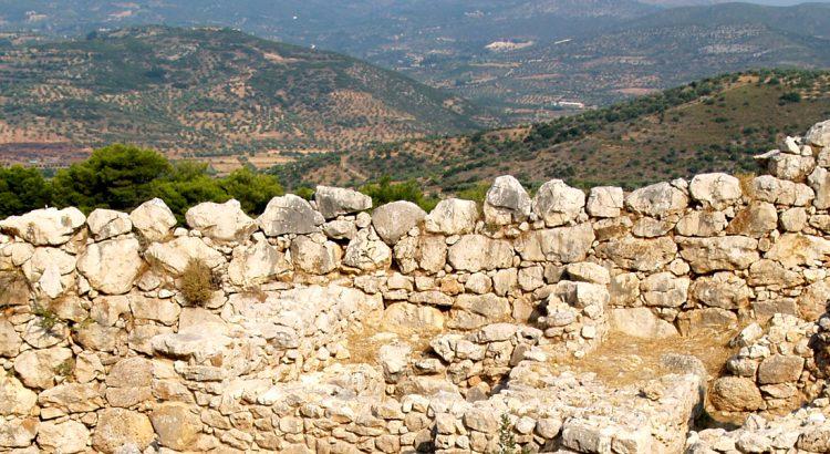 Микена – люлка на гръцката цивилизация