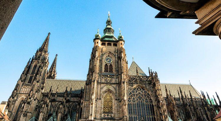 Най-посещаваните музеи на Прага