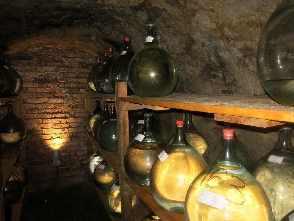 Подземният лабиринт от изби в Нюрнберг – пътешествие във времето - 3