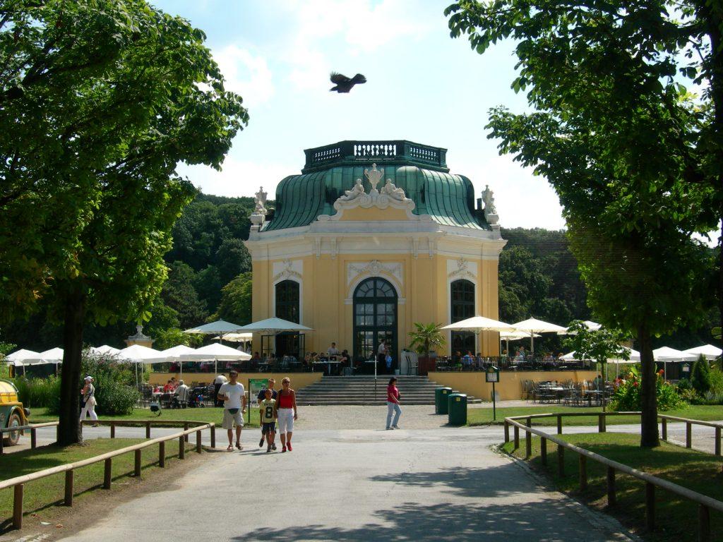 Зоопаркът във Виена – най-старият в света - 3