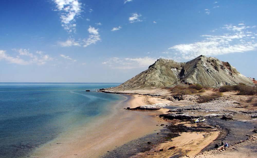 Персийският залив