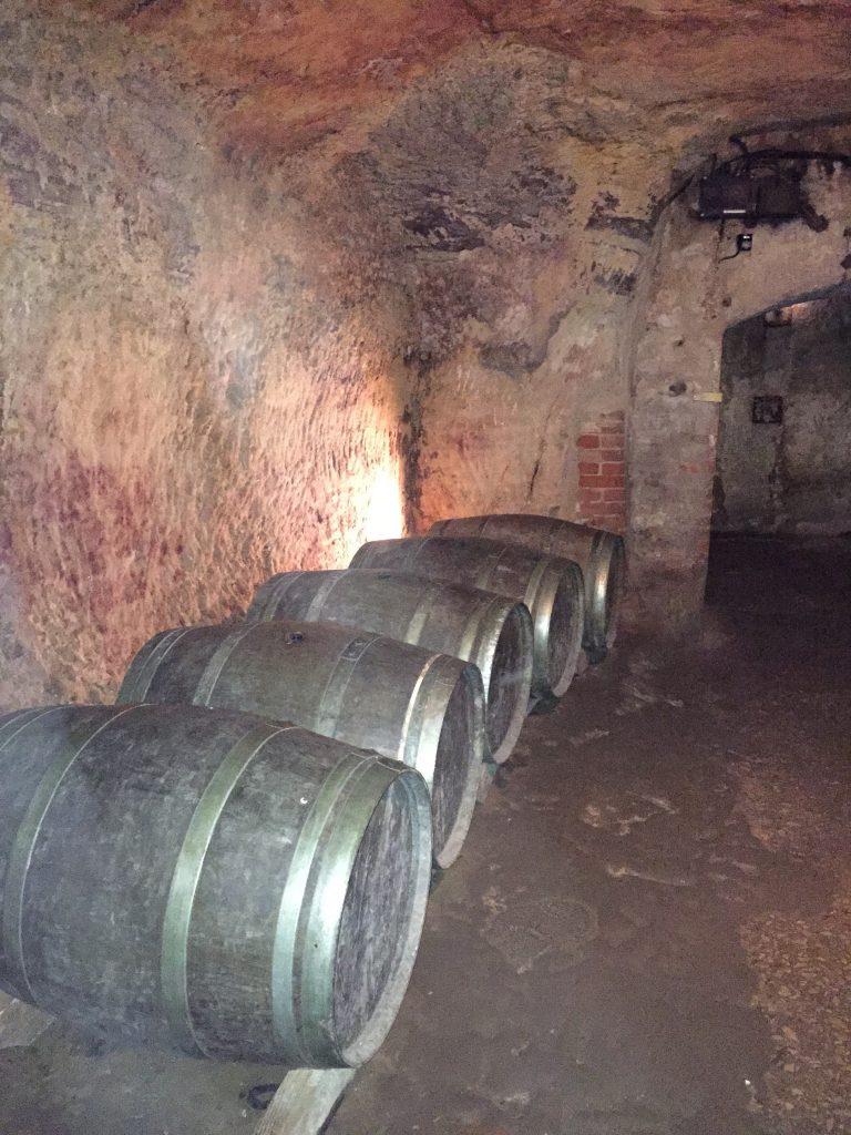 Подземният лабиринт от изби в Нюрнберг – пътешествие във времето - 2