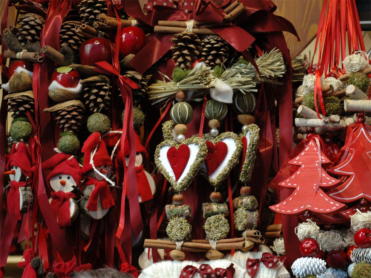 Коледните базари в Мюнхен – магия от вино и канела 2