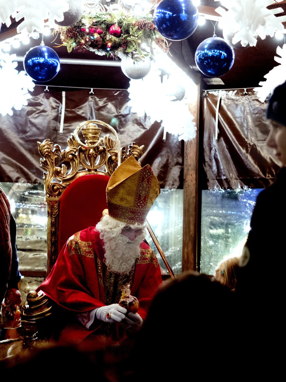 Коледните базари в Мюнхен – магия от вино и канела 7