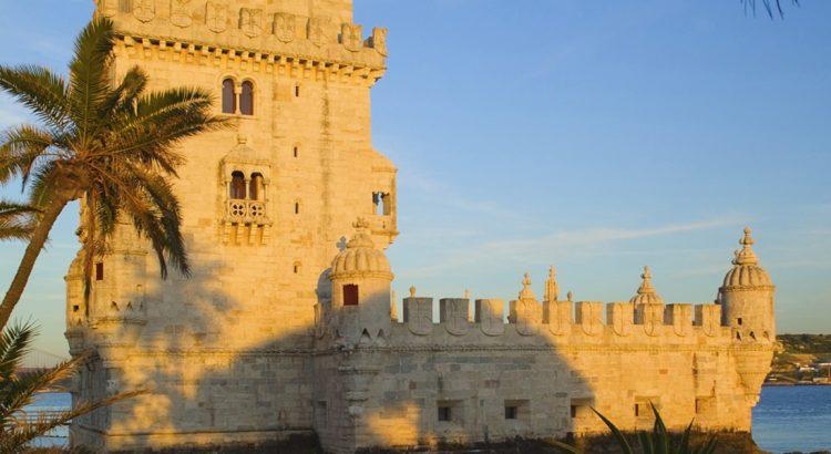 Кулата Белем в Лисабон