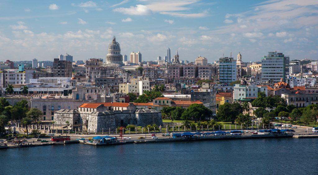 Хавана – душата на Куба - 1