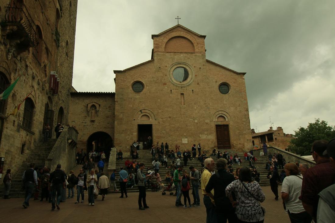 Коледжата ди Санта Мария Асунта