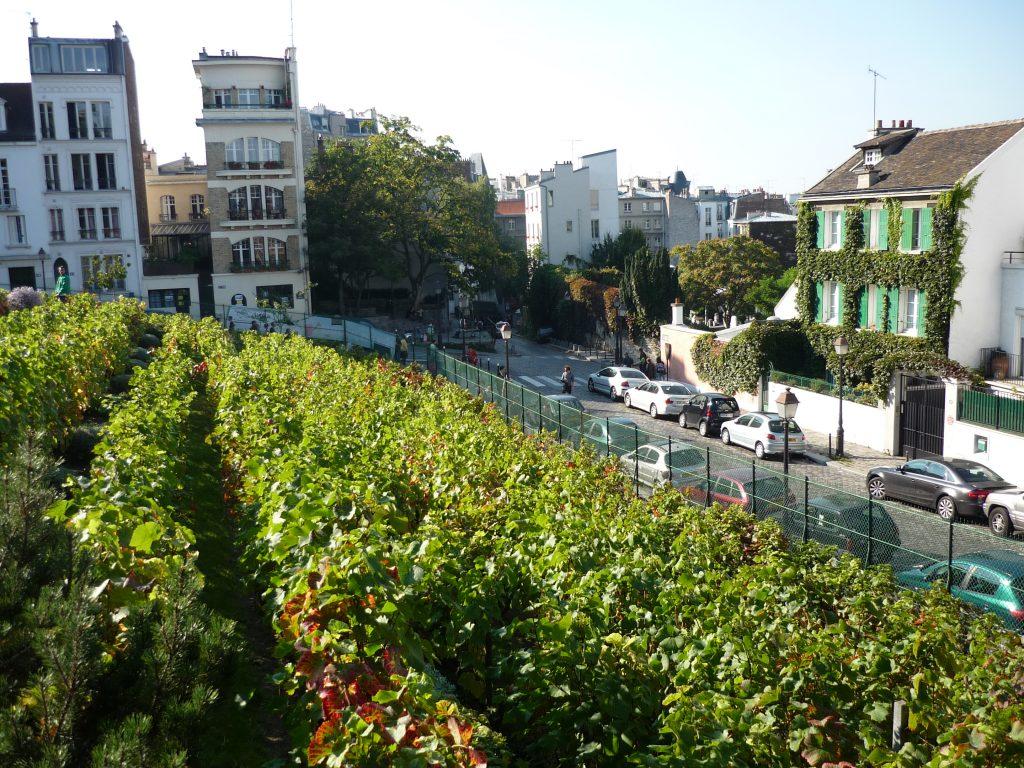 Монмартър – различният Париж - 3