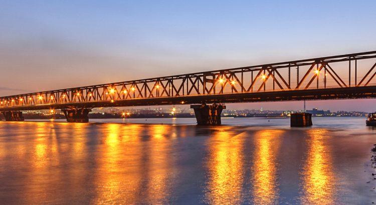 Белградският мост над Дунава