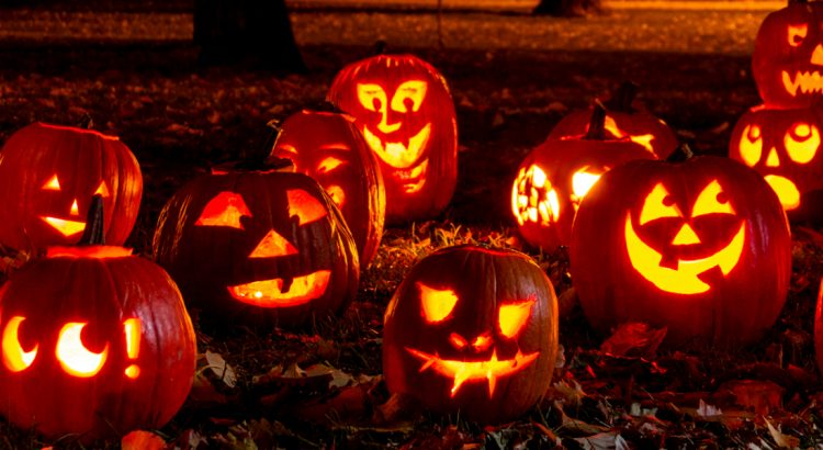 Хелоуин и Светещият Джак