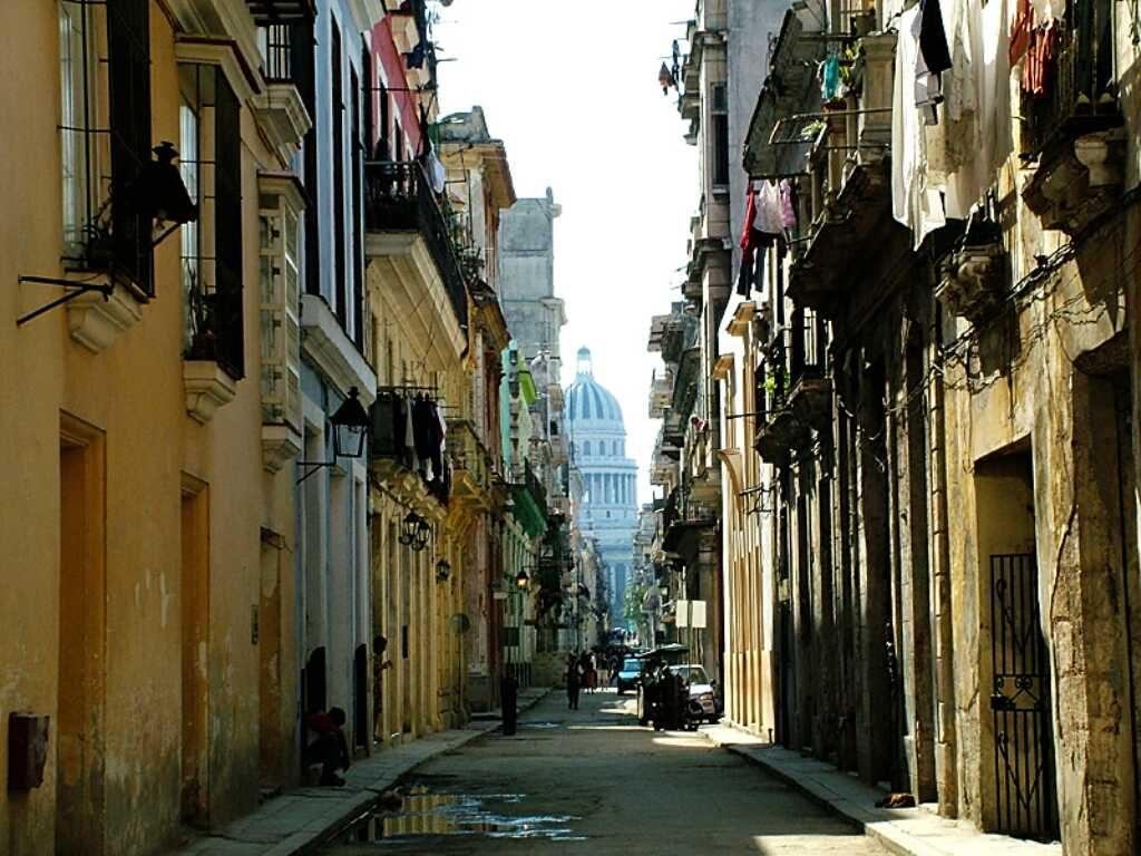 Хавана – душата на Куба  -3