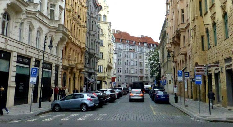 Старото Гето в Прага