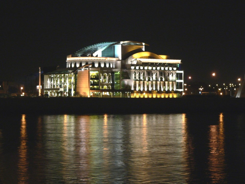 Разходка с корабче в Будапеща – романтика и красота 2
