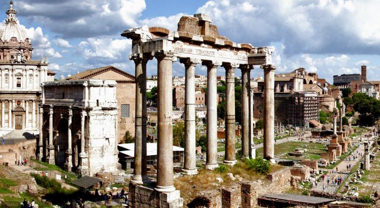 Римският форум – туптящото сърце на Вечния град
