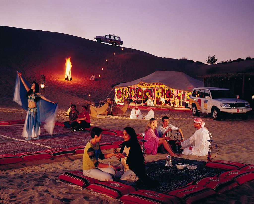 beduin-camp