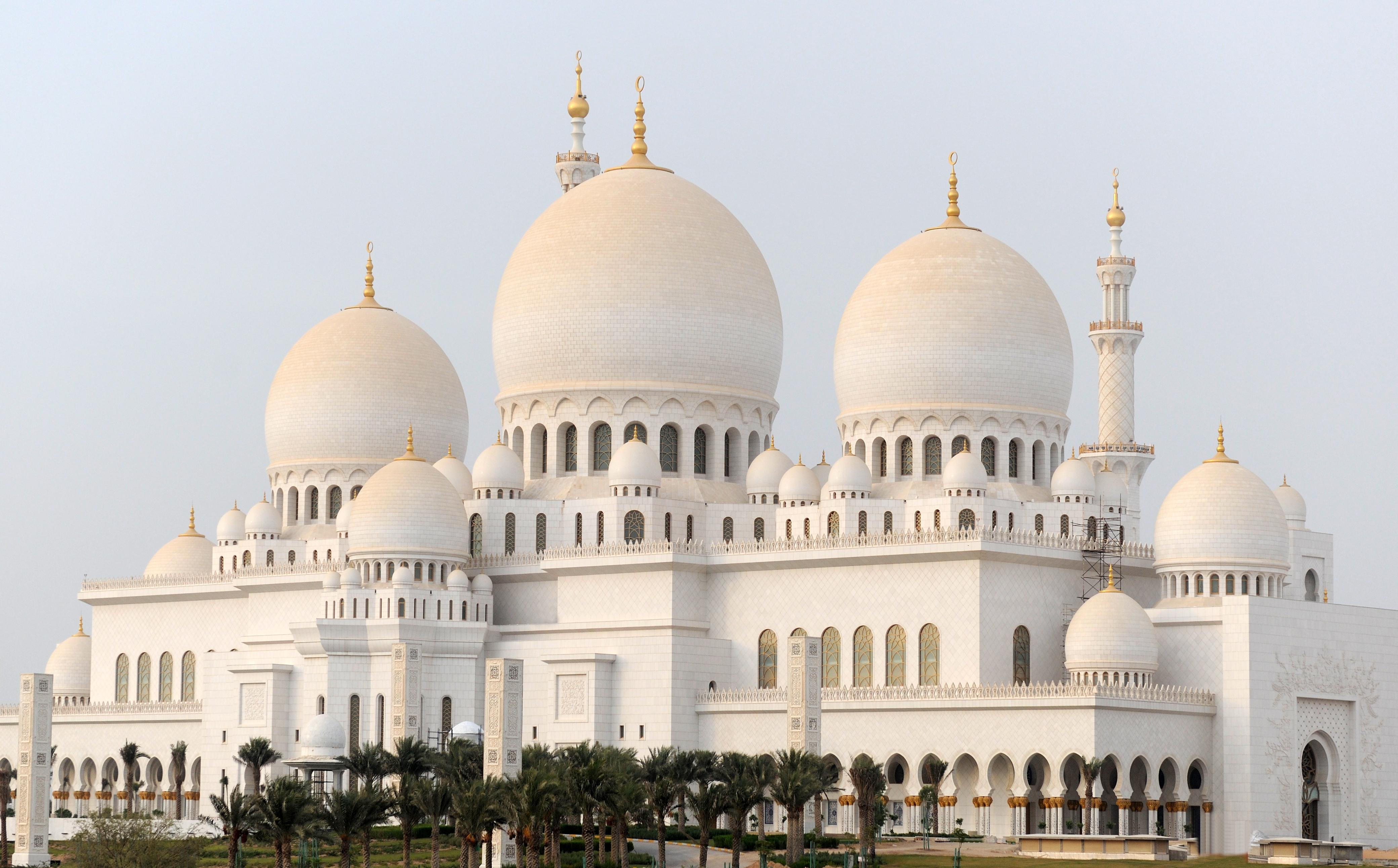 Абу Даби - Бащата на газелата - 10