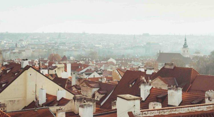 Вишеград – замъкът на хълмовете