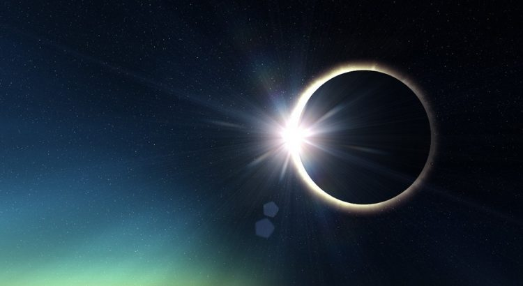 Пълното слънчево затъмнение – незабравимо изживяване