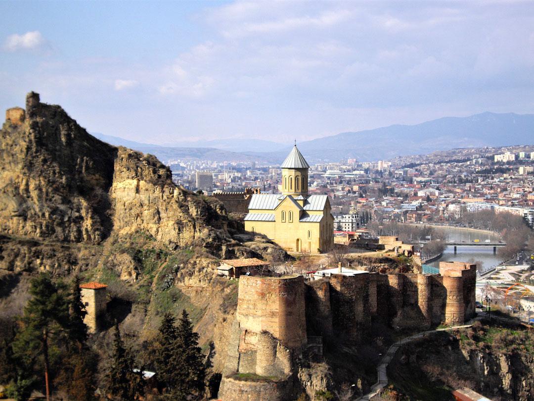 georgia-republic-fortress