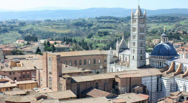Сиенската катедрала – съвършенството на италианската готика