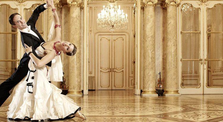 Бал във Виена – разрешете да Ви поканим на танц!