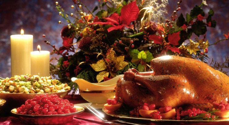 Девет ястия, които подсказват, че в Европа е Коледа