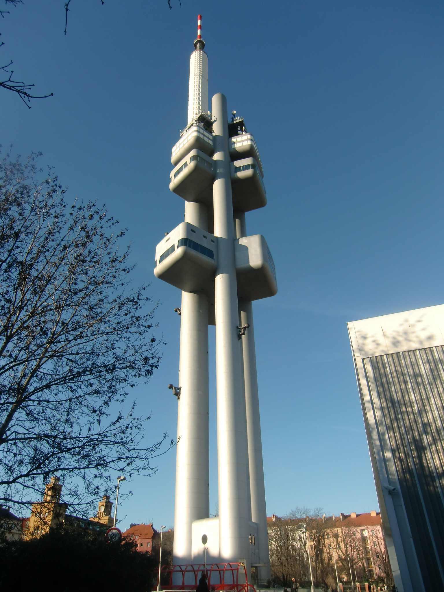 Кулата Жижков