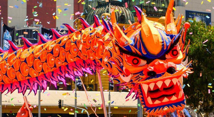 Китайската Нова година – великото преселение на народите