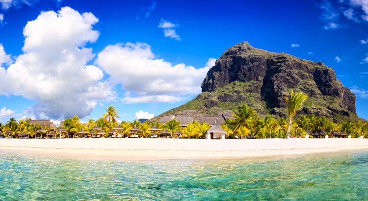 Мавриций – перлата на Индийския океан