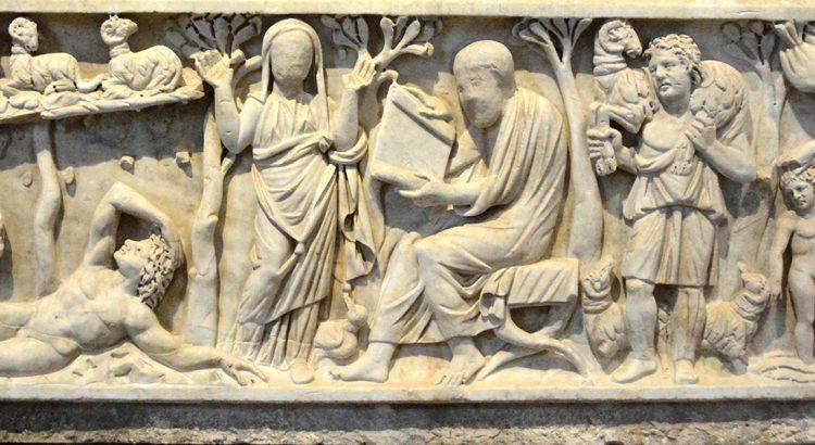 Санта Мария Антикуа – Сикстинската капела на Средновековието