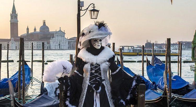 Венеция – карнавалът на карнавалите