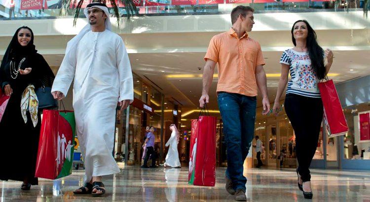Шопинг фестивалът в Дубай – един безкраен празник