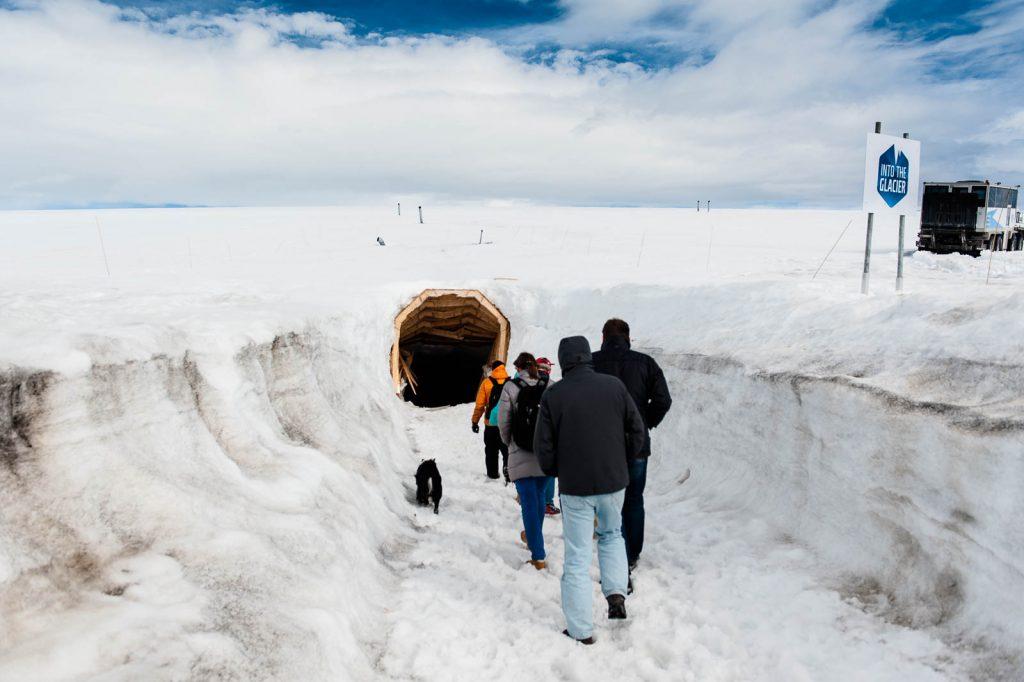 Исландия – леденосинята приказна пещера - 4
