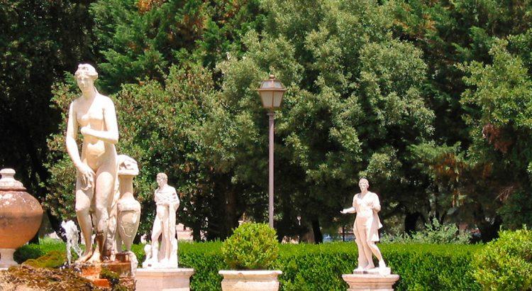 Бароковият Рим на Джан Лоренцо Бернини