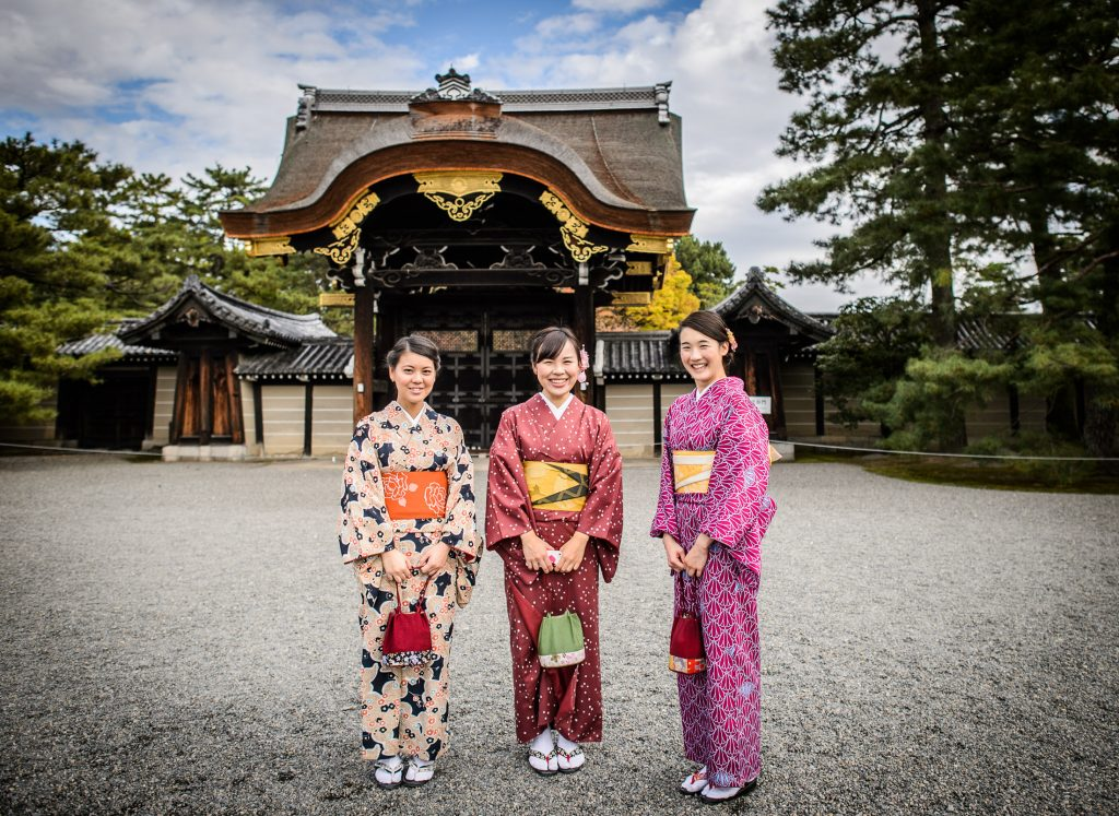 Киото – хилядолетният императорски град - 13
