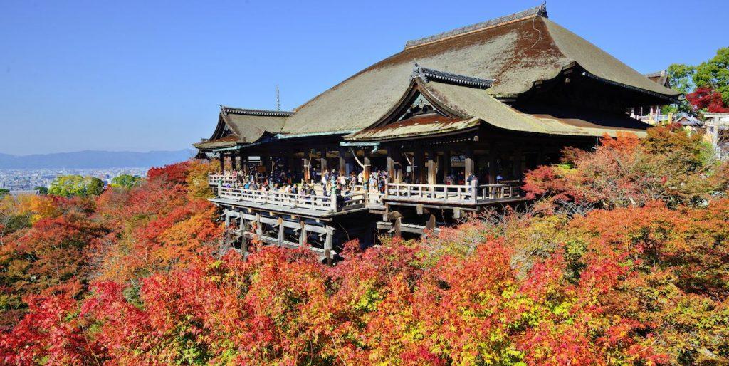 Киото – хилядолетният императорски град - 5