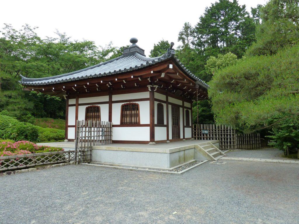 Киото – хилядолетният императорски град - 6
