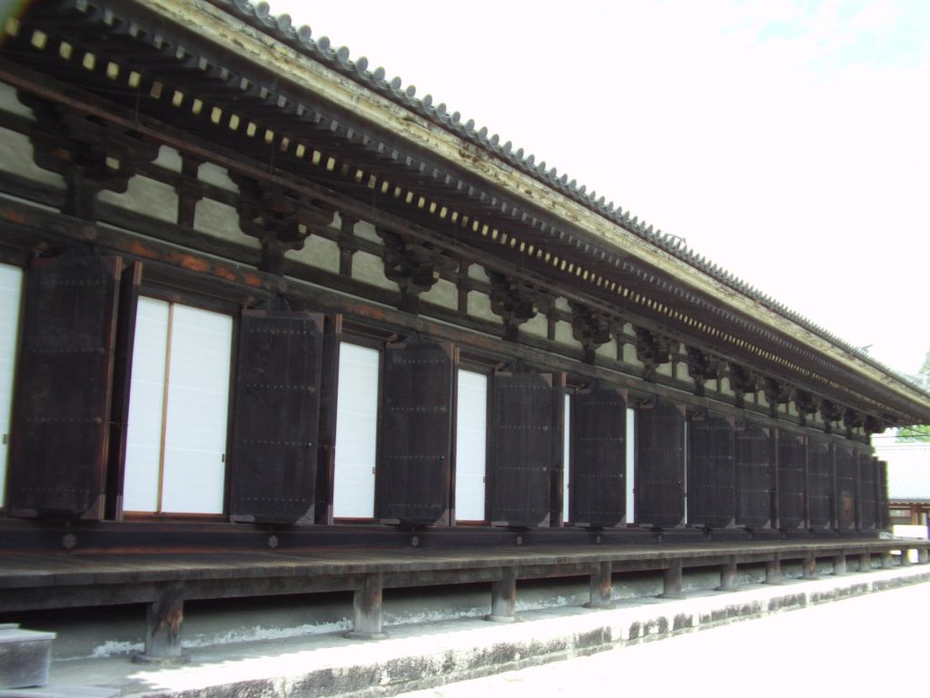 Киото – хилядолетният императорски град - 9