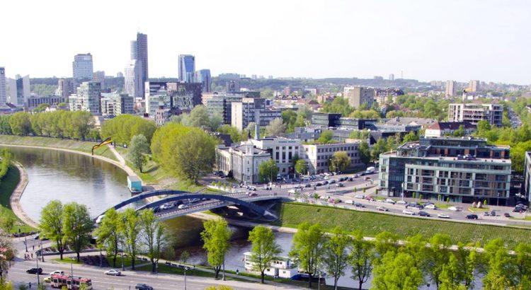 Вилнюс – чаровното бароково сърце на Литва