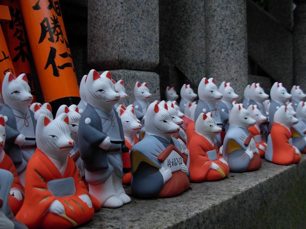 Киото – хилядолетният императорски град - 11