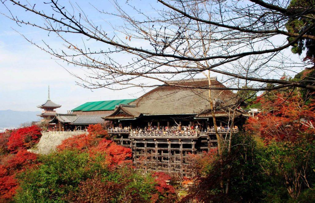 Киото – хилядолетният императорски град - 4
