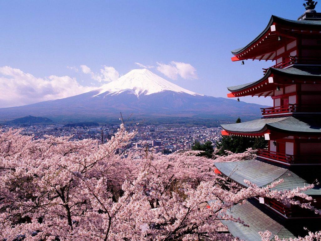 Киото – хилядолетният императорски град - 1