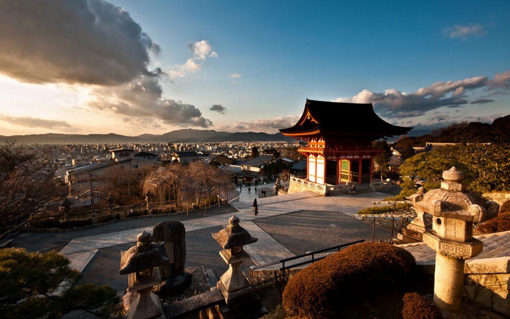 Киото – хилядолетният императорски град - 3