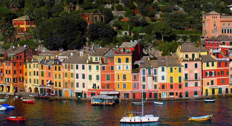 Портофино – едно истинско бижу на Лигурската ривиера