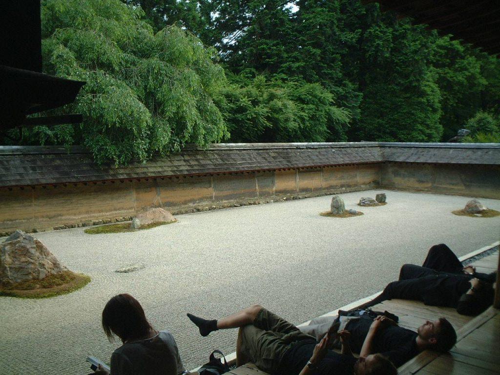 Киото – хилядолетният императорски град - 7